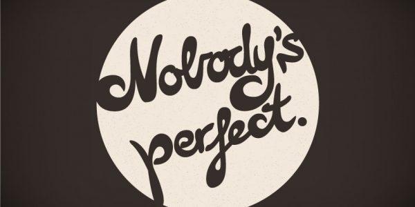 nimeni nu e perfect