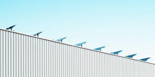 Panouri solare nepresurizate pentru locuinte - TopSolar