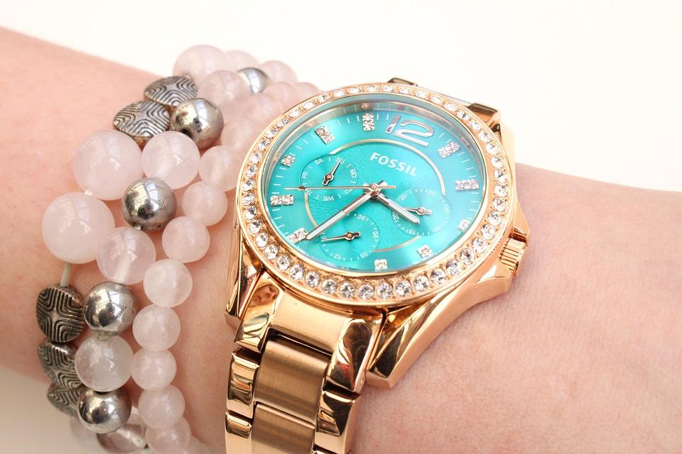 Ceasuri Fossil pentru femei