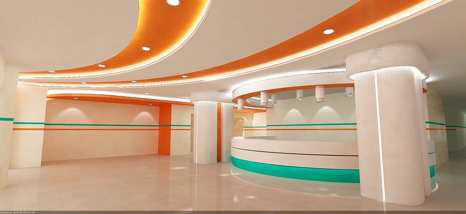 Pardoseli pvc in cabinete medicale