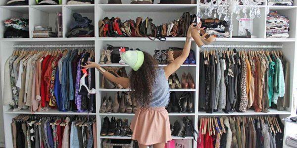 Primul pas spre a iti construi garderoba