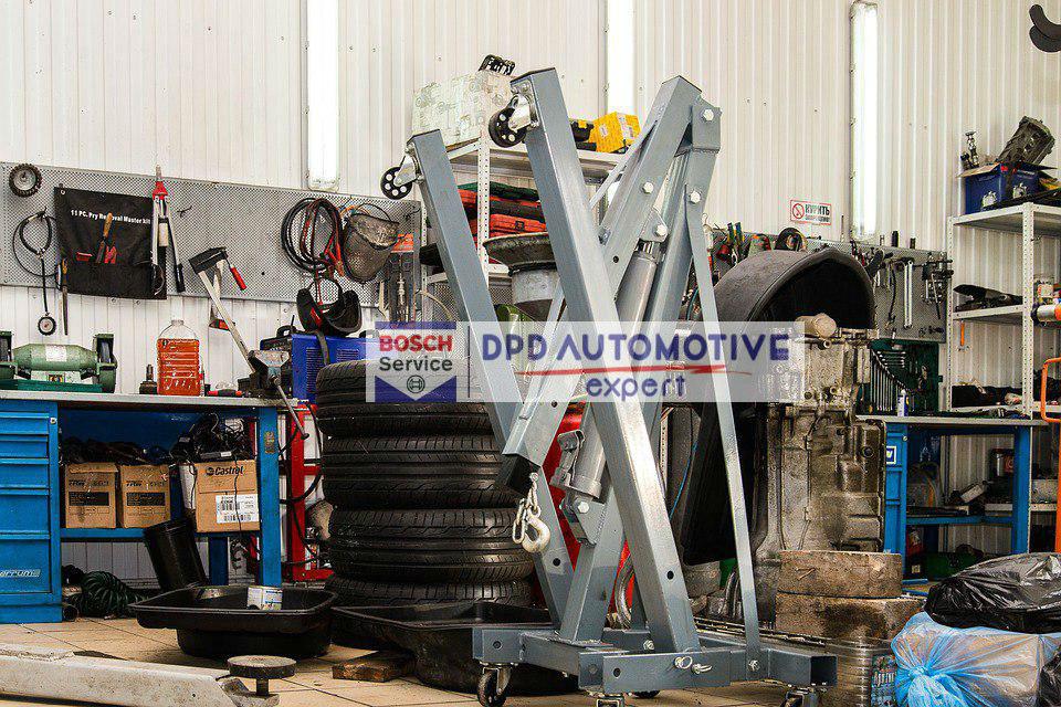 Service auto ce ofera reparatii in Bucuresti