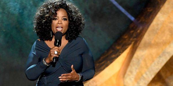 Oprah si invatamintele ei
