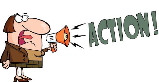Actionezi Simti Incurajezi