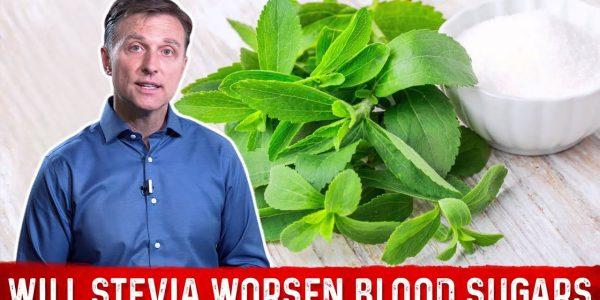 Iti afecteaza stevia nivelul de dulce din organism