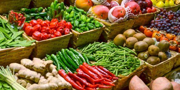 De ce trebuie sa fie organice fructele si legumele