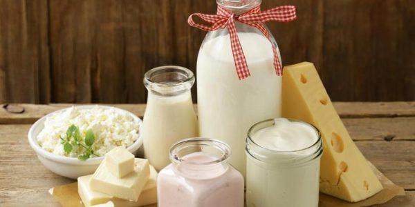 De ce trebuie sa cumparati mereu lapte si produse lactate organice