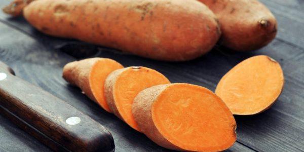 Cartofi dulci si dovleac pentru o silueta armonioasa - III